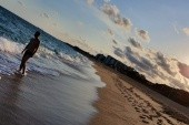 Pláž/more