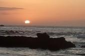 Západ slunce... nádhera