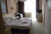 Pokoj na hotelu