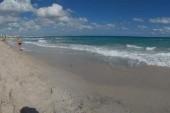 Moře a pláž