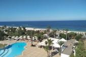 výhled Palm Marina