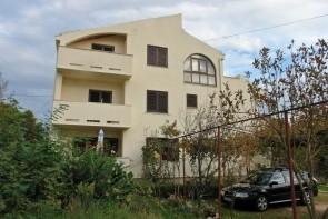 Apartmány Tonkica (Privlaka)