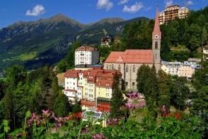 Sanotel Bad Gastein & Residenz (Gasteinertal)