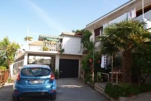 Apartmány Adrijan