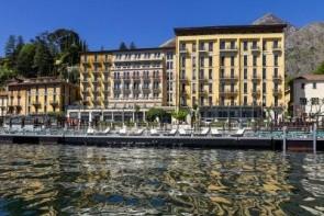 Hotel Britannia Excelsior Pig- Cadenabbia / Lago Di Como