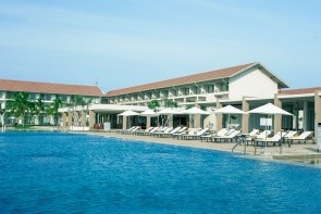 Amaya Beach Resort And Spa