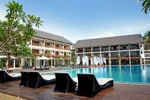 Suriya Luxury Resort