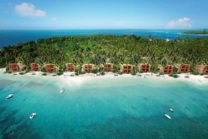 The Barefoot Eco (Haa Dhaalu Atoll)