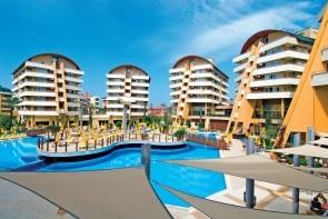 Alaiye Resort Und Spa