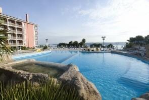 Aquapark Hotel Žusterna