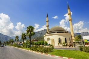 Mešita v Kemeru
