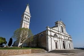 Kostel Sv. Eufemie