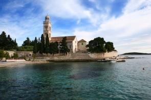 Františkánský klášter & muzeum