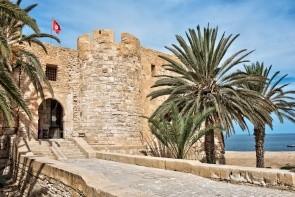 Pevnost Borj El-Kébir
