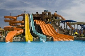 Aquapark Aqua Blue Water Park