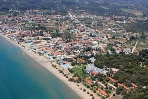Pláž Laganas