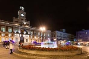 Náměstí Puerta del Sol