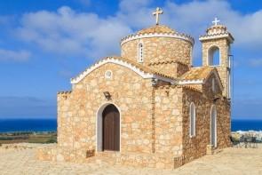 Kostel Profitis Elias
