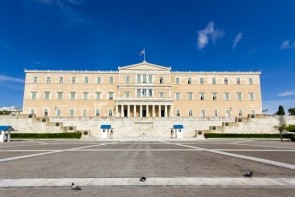 Náměstí Syntagma