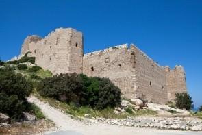 Hrad Kritinia
