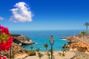 Pláž Paraiso