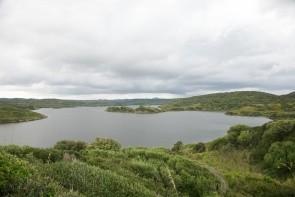 Přírodní park S'Albufera des Grau