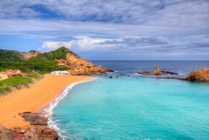 Pláž Cala Pregonda