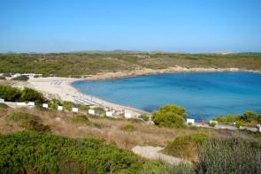 Pláž Son Saura