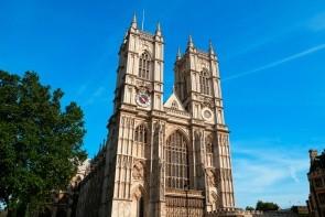 Opatství Westminster Abbey