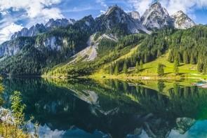 Jezero Přední Gosausee