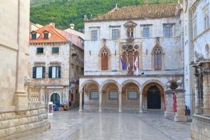 Palác Sponza