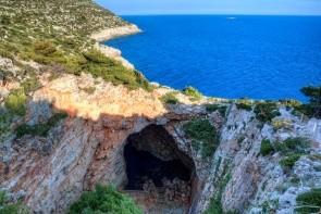 Odysseova jeskyně