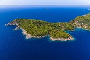Ostrovy Elaphiti