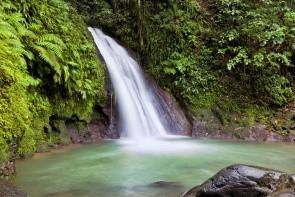Národní park Guadeloupe