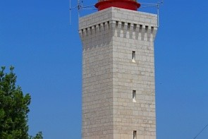 Maják Garoupe