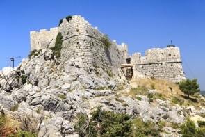 Pevnost StariGrad