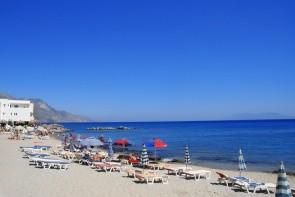 Pláž Kardamena
