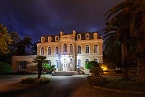 Palác krále Nikoly