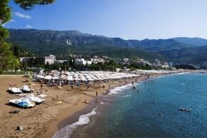 Pláž Slovenska