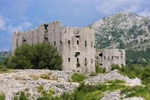 Pevnost Kosmač