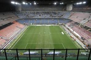 Fotbalový stadion San Siro