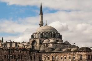 Mešita Rüstem Pasha