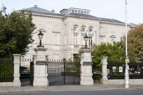 Národní galerie Irska