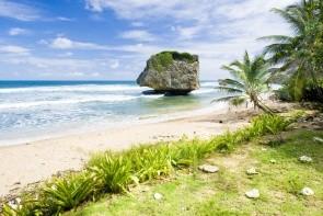 Pláž Bathsheba