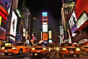 Náměstí Times Square
