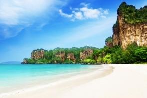 Pláž Railay