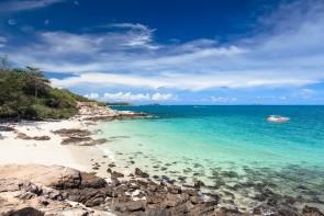 Pláž Ao Nuan