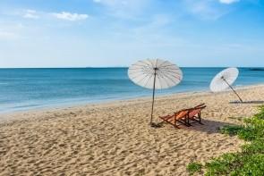 Pláž Klong Nin