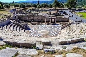 Starověká Messina