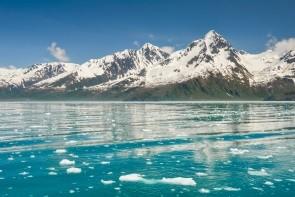 Národní park Kenai Fjords